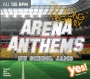 Arena Anthems Nu School Jamz (135 BPM, 63 мин, Сентябрь 2018)
