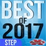 Best Of 2017 Step (130 BPM, Март 2018)