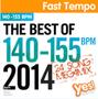 Best of 140-155 BPM 2014 (140-155 BPM, Январь 2015)