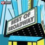Best of Broadway (128 BPM, Февраль 2015)