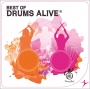 Best of Drums Alive (134-140 BPM, 79 мин, Апрель 2018)