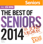 Best of Seniors 2014 (126 BPM, Январь 2015)