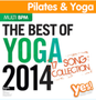 Best of Yoga & Pilates 2014 (62-100 BPM, Январь 2015)