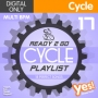 Ready 2 Go Cycle Playlist 17 (Multi BPM, Январь 2017)