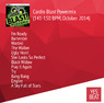 Cardio Blast Powermix (141-150 BPM, October 2014)
