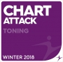 Chart Attack - Winter 2018 - Toning (128-124 BPM, Март 2018)