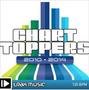 Chart Toppers 2010-2014 (135 BPM, Январь 2015)