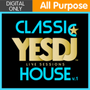 Classic House Vol.1 (132 BPM, Январь 2015)