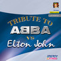 Tribute to Abba vs Elton John (BPM 140, Декабрь 2013)