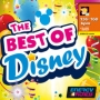 Best of Disney (136-160 BPM, Апрель 2015)