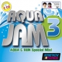Aqua Jam 3 Run, CD2 (135 BPM, Апрель 2015)