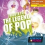 Tribute to The Legend of Pop (136-160 BPM, Апрель 2015)