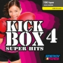 Kick Box Super Hits 4 (150 BPM, Август 2015)