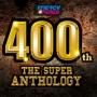 400th The Super Anthology Step - Body Workout CD1 (132 BPM, Май 2016)
