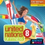 United Nations Of Fitness 8 (136-160 BPM, Декабрь 2016)