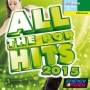 All The Pop Hits 2015 (135 BPM, Май 2016)