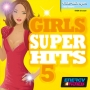 Girls Super Hits 5 (130-140 BPM, Февраль 2017)