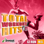 Total Workout Hits Vol 11-EZ Run (140-156 BPM, Июнь 2014)