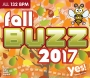 Fall Buzz 2017 (132 BPM, Март 2018)