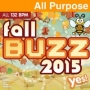 Fall Buzz 2015 (132 BPM, Май 2016)