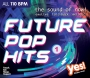 Future Pop Hits (110 BPM, Март 2018)