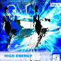 HIGH ENERGY 5 (BPM 145, Апрель 2014)