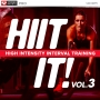 Hiit It Vol 3 (140 BPM, 67 мин, Июль 2018)