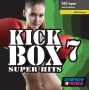 Kick Box Super Hits 7 (150 BPM, 60 мин, Июль 2018)
