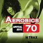 Aerobics 70 Annual 2015, CD2 (130-137 BPM, Март 2015)