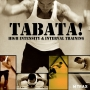 Tabata! Hiit Training CD1 (129-145 BPM, Январь 2016)