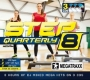 Step Quarterly 8, CD1 (128 BPM, Апрель 2015)