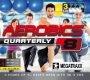 Aerobics Quarterly 8, CD3 (140-160 BPM, Апрель 2015)
