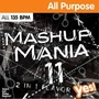 Mashup Mania 11 (135 BPM, October 2014)