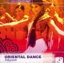 Oriental Dance - Bollywood (128 BPM, 62 мин, Октябрь 2018)