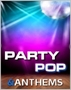 Party Pop & Anthems (BPM 145, Март 2014)