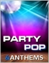 PartyPop N Anthems (132 BPM, Апрель 2014)