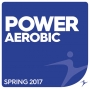 Power Aerobic - Spring 2017 (135-140 BPM, Март 2018)
