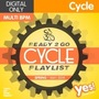 Ready 2 Go Cycle Playlist May 2014 (Multi BPM, October 2014)