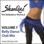 SharQui Bellydance Club Mix 7( BPM, Апрель 2015)