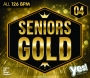 Seniors Gold Vol 4 (126 BPM, 59 мин, Апрель 2018)