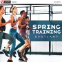 Spring Training Bootcamp (135 BPM, 56 мин, Июнь 2018)