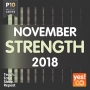 Strength November 2018 (85-130 BPM, 58 мин, Ноябрь 2018)