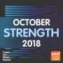 Strength October 2018 (82-135 BPM, 57 мин, Ноябрь 2018)