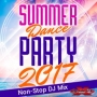 Summer Dance Party 2017 (130-134 BPM, Март 2018)