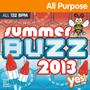 Summer Buzz 2013 (BPM:132, Октябрь 2013)