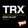 TRX Body Blast 2 (BPM 130, Ноябрь 2013)