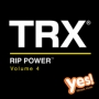 TRX Rip Power 4 (100 BPM, Апрель 2015)