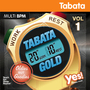 Tabata Gold (Multi BPM, October 2014)