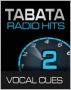Tabata 20-10 Radio Hits 2 (136-152 BPM, Август 2015)