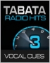 Tabata 20-10 Radio Hits 3 (138-150 BPM, Август 2015)